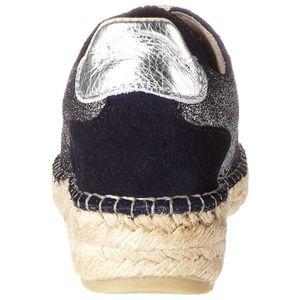 Espadrille Espadrilles 2 39 Taille 1 Laces 3UZPIY Women's 4RP1BF