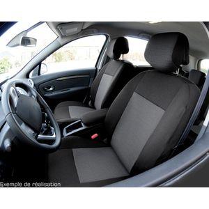 housse sur mesure auto achat vente housse sur mesure voiture pas cher cdiscount. Black Bedroom Furniture Sets. Home Design Ideas