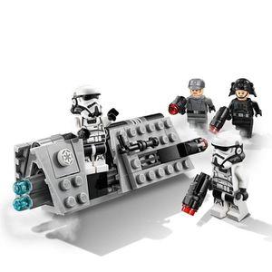 Achat Lego Pas Star Cher Wars Cdiscount Vente QeBWrCxod