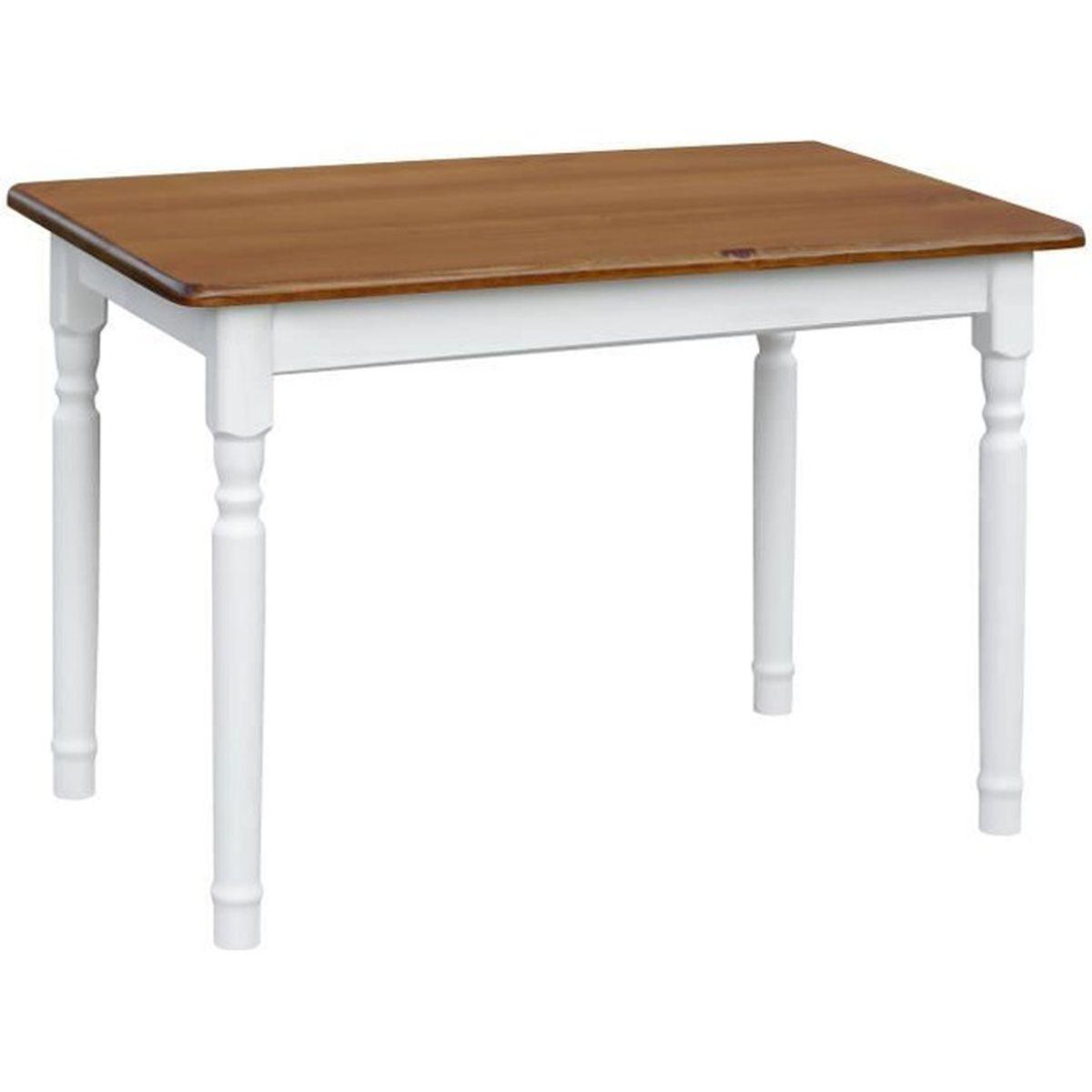 Table salle a manger largeur 120 tables de salle a manger for Table salle a manger 120 cm