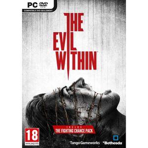 JEU PC The Evil Within Jeu PC