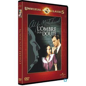 DVD FILM DVD Hitchcock - L'ombre d'un doute [Inédit]