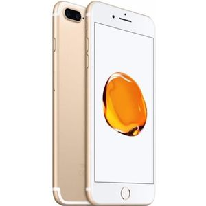 SMARTPHONE iPhone 7 Plus 32 Go Or Occasion - Comme Neuf