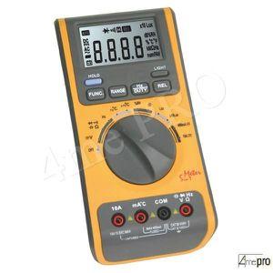 MULTIMÈTRE Multimètre 5 En 1 : Thermomètre, Luxmètre, Sonomèt