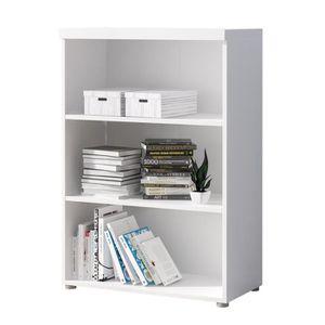 petit meuble de rangement laque blanc achat vente pas cher. Black Bedroom Furniture Sets. Home Design Ideas