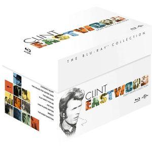 BLU-RAY FILM Clint Eastwood: The Collection [Edizione: Regno Un