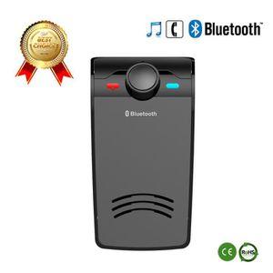 TRANSMETTEUR FM DimiDay® Sans fil Bluetooth haut-parleur haut-parl