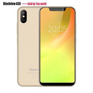 SMARTPHONE Blackview A30 Smartphone MTK6580A Quad Core 5.5