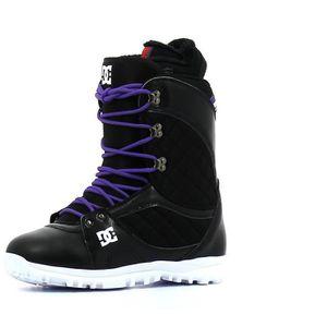 BOTTE Boots de ski/snow DC shoes Karma