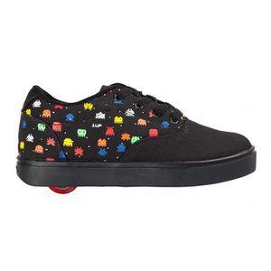 BASKET Heelys - Chaussures à roulettes Launch - noir/alie