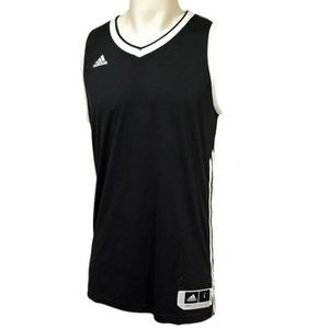 1e397d074fa09 Maillot Adidas performance Basket-Ball - Achat   Vente Maillot ...