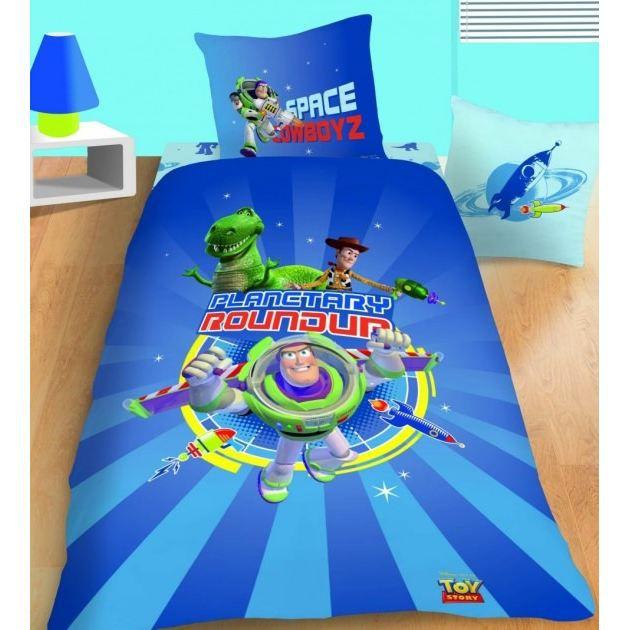 Toy Story Buzz L Eclair Parure De Lit Hou Achat Vente