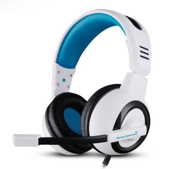 Ovann X6 Gaming Casque Hifi Professionnel Dj Avec Mic Basse Isolation Phonique Stéréo Écouteurs Pour Pc Ordinateur