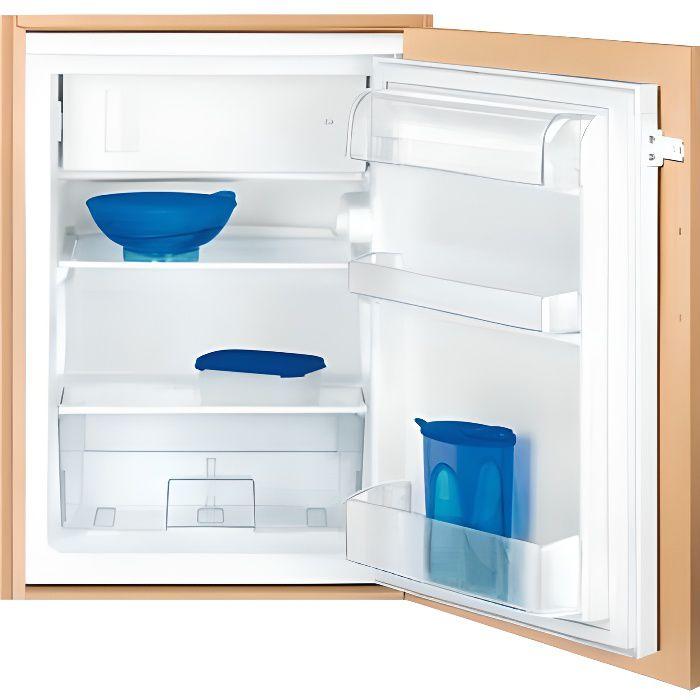 refrigerateur - beko b 1752 hca+ - achat / vente réfrigérateur