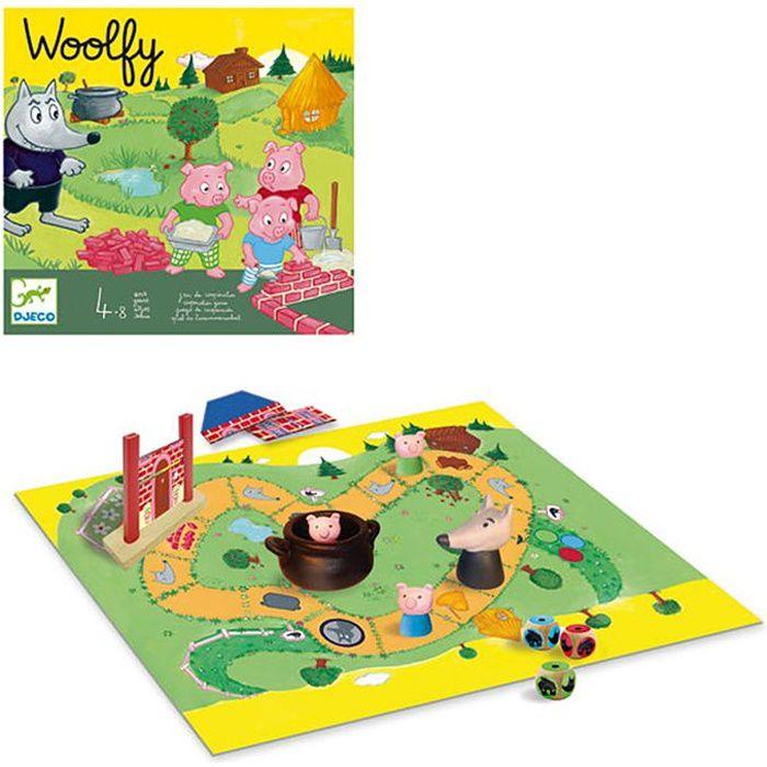 """Résultat de recherche d'images pour """"woolfy jeu"""""""
