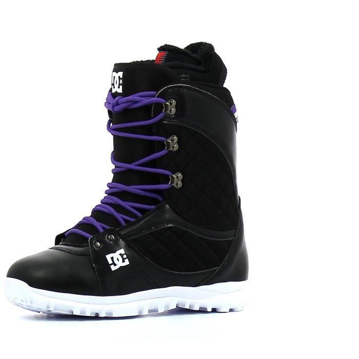 Boots de ski/snow DC shoes Karma