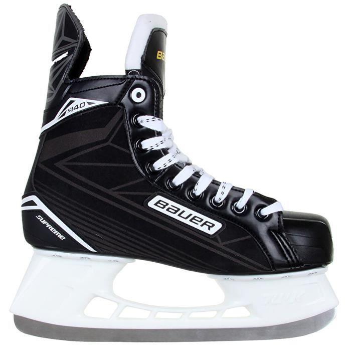 0f4fde21af25e Bauer - Patins à glace de hockey Supreme S140 - Prix pas cher ...