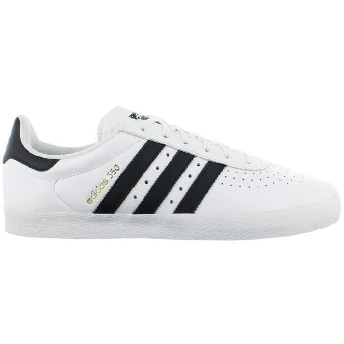 Baskets Blanc Homme Sneaker By9762 Originals 350 Chaussures Adidas znwqTYC0x