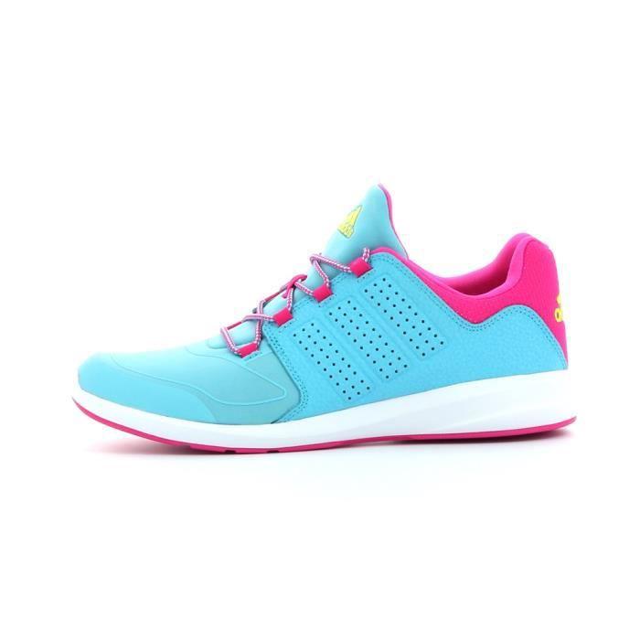 Baskets basses Adidas S-Flex K