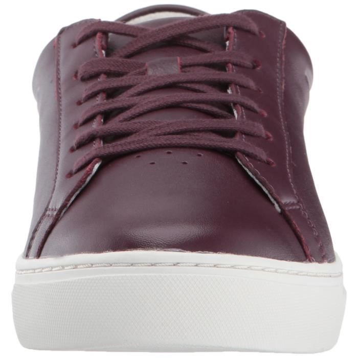 L 1 2 1 Lacoste Sneaker 12 12 38 M4GKP Mode 317 Taille dq77FHw