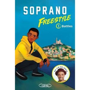 Livre 6-9 ANS Freestyle. Tome 1
