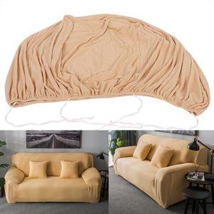 housse de protection confortable pour canap de tapis de. Black Bedroom Furniture Sets. Home Design Ideas
