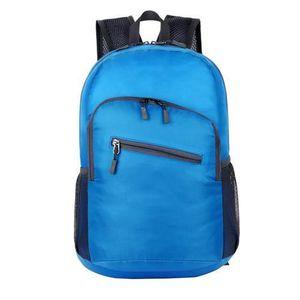7a1d53fd20 SAC DE VOYAGE Sac à bandoulière ultra léger sac à dos en nylon i