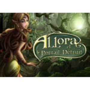 PORTAIL - PORTILLON Allora et le Portail Détruit-(PC en Téléchargement