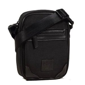 BESACE - SAC REPORTER Cadwell - Besace Sacoche Homme