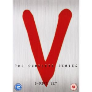 DVD FILM DVD - V - The Complete Series [STANDARD EDITION] [