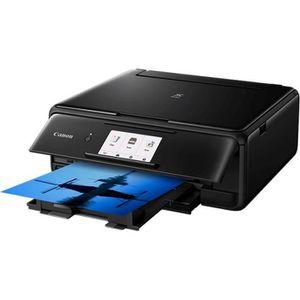 IMPRIMANTE CANON Imprimante jet d'encre  Pixma TS8150 Multifo