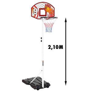 panneau de basket sur pied - achat / vente pas cher - cdiscount