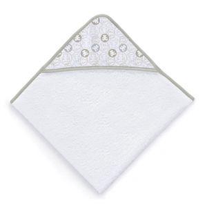 SORTIE DE BAIN LULU CASTAGNETTE Sortie de bain Coton Brodée All L