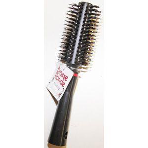 BROSSE - PEIGNE Brosse Ronde Brushing Femme !