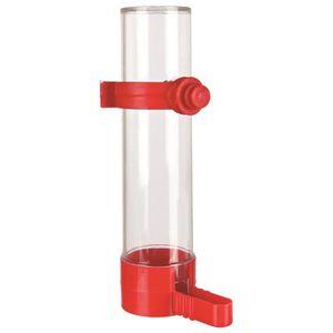 DISTRIBUTEUR D'ALIMENT TRIXIE Distributeur eau et nourriture - 16cm - Pou