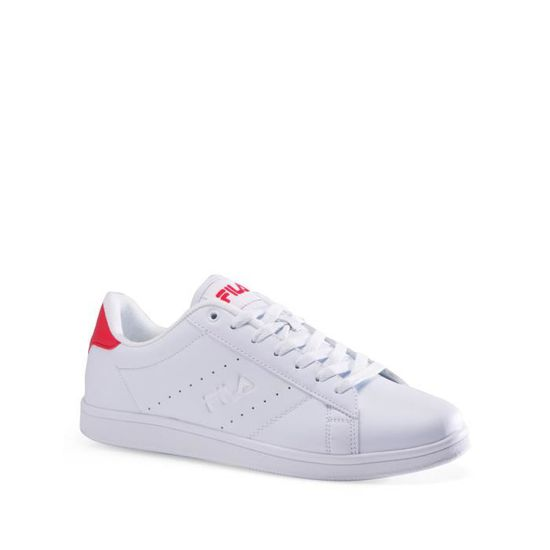 CHAUSSURES DE TENNIS Fila Chaussures De Tennis Blanc Homme
