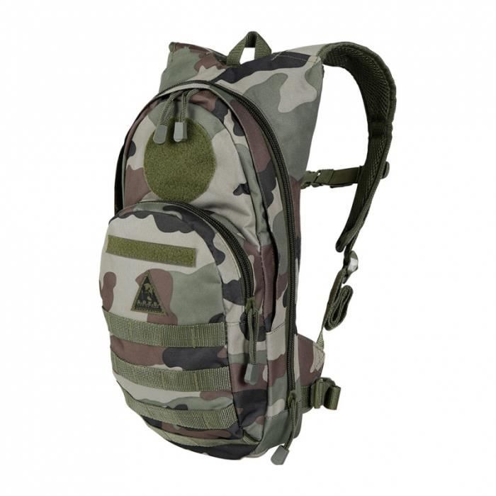 79b2eb6be8 Sac a dos modulable 20-30l ares-coyote - Prix pas cher - Cdiscount