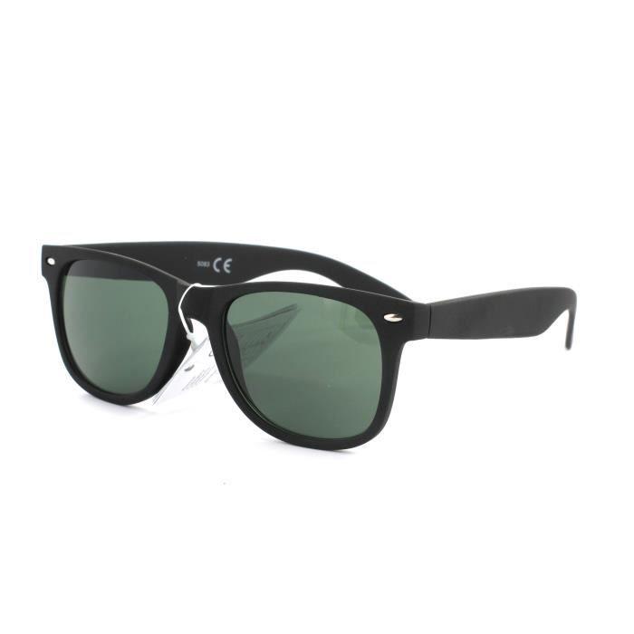 Lunettes Couleurs Noir Wayfarer 5083 Classic Mat Mates Style Kost LjSMVUqzpG