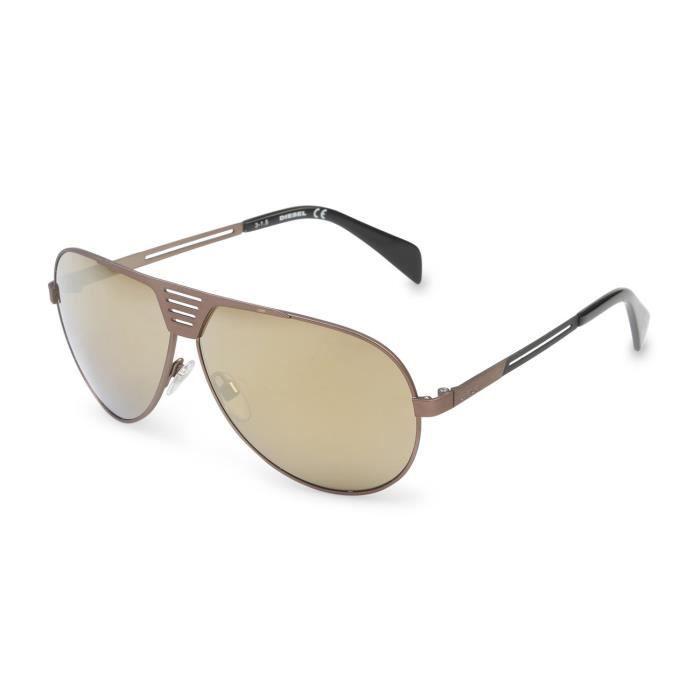 Diesel Lunette de soleil homme - DL0134 - Achat   Vente lunettes de ... f871c3434b19