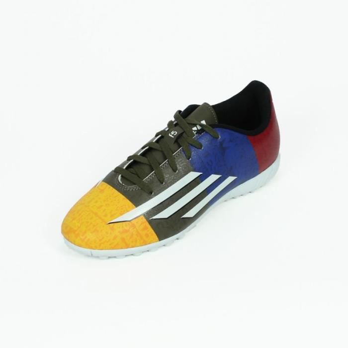Adidas F5 Messi chaussures adidas f5 messi enfan… - prix pas cher - cdiscount