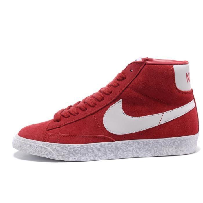 Chaussures - Haute-tops Et Baskets D'une Façon 9UM1WLG8