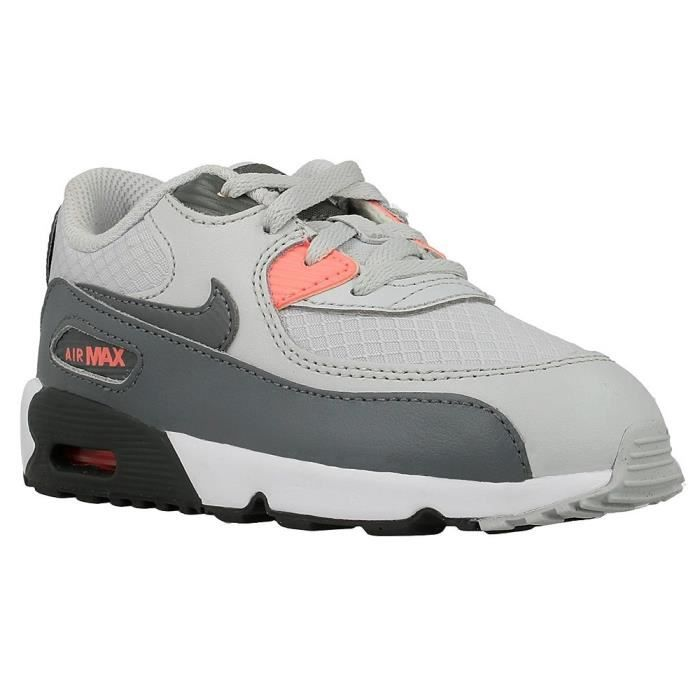 ce5cfa25f111c Basket Vente Chaussures Mesh Air Gris Nike Max Achat 90 Td 76IbgmfYyv