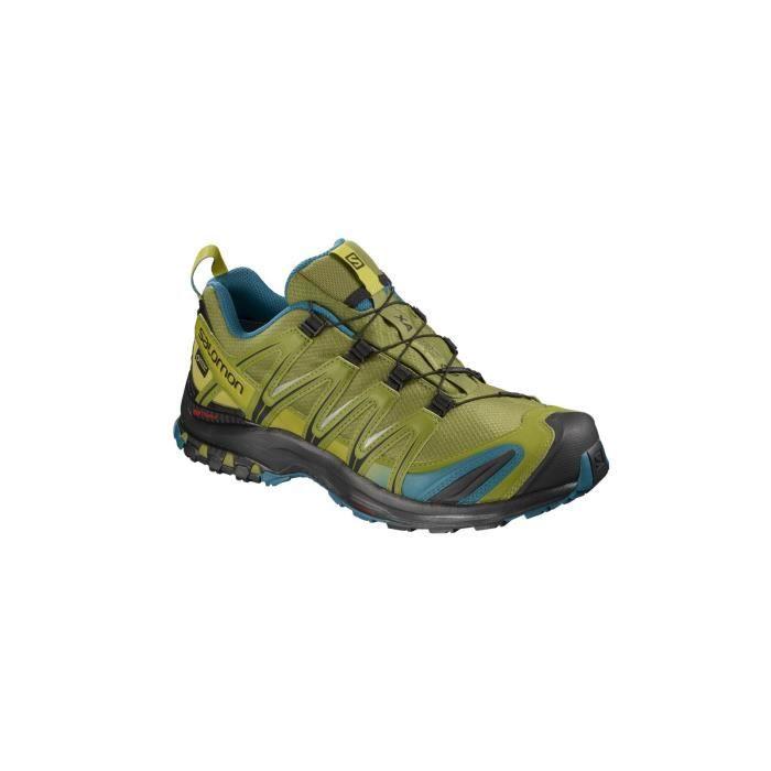 7e6aa4728af CHAUSSURES DE RANDONNÉE XA Pro 3D GTX® - Chaussures randonnée homme Guacam