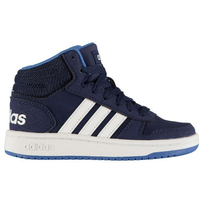 Baskets montantes 'adidas Hoops MID 2.0'
