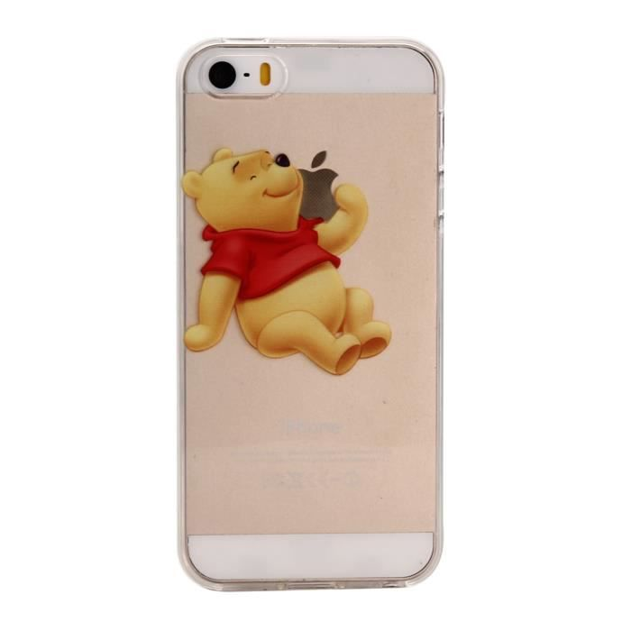 coque iphone 6 wini