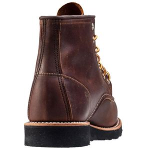 Bottes hommes Bottes moto 9014 Red Wing Shoes5865 12PEcLspf