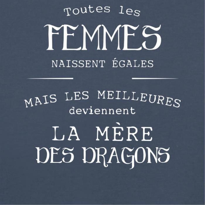 T Des À Col Femmes Devient Rond Meilleurs Pour Dragons Profond Égales Dressdown Femme Mère Toutes Naissent La Les shirt RwxOqP4