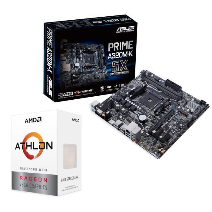 Pack processeur - Achat / Vente pas cher
