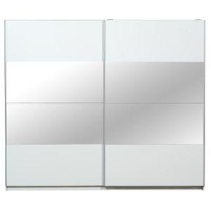 armoire achat vente armoire pas cher cdiscount. Black Bedroom Furniture Sets. Home Design Ideas