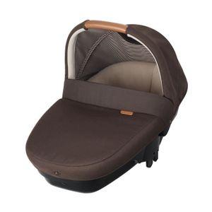 NACELLE BEBE CONFORT Nacelle Amber sécurité auto Groupe 0